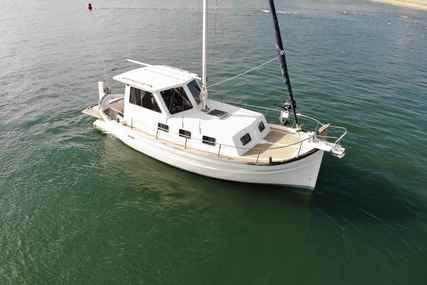 Menorquin 45 for sale in France for €46,000 (£41,448)