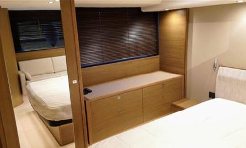 Image of Princess 52 for sale in Greece for €850,000 (£755,609) Afine, Greece