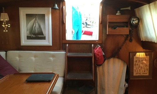 Image of CHASSIRON GT-38 for sale in Spain for €65,000 (£57,782) Torrevieja, Spain