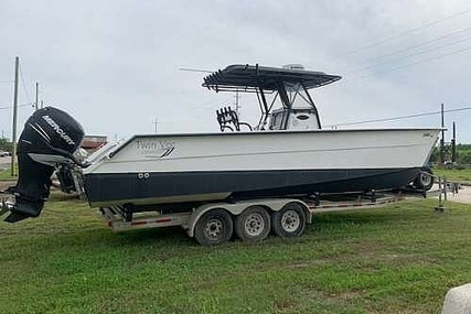 Twin Vee 32 Center Console for sale in United States of America for $88,900 (£72,022)
