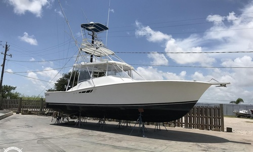 Image of Luhrs 380 Tournament for sale in United States of America for $111,200 (£85,211) Freeport, Texas, United States of America