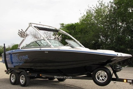 Mastercraft Xstar for sale in Indonesia for 23 000 $ (17 561 £)