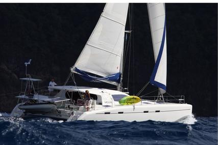 Nautitech 47 for sale in Martinique for €330,000 (£289,291)