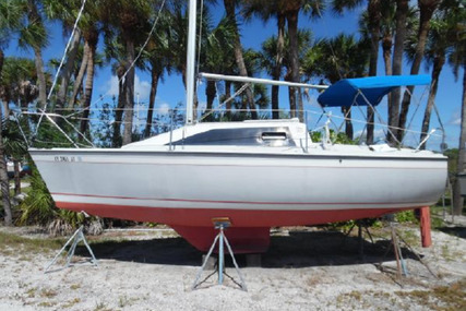 O'day 240 for sale in United States of America for $4,900 (£3,806)
