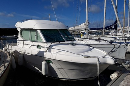 Jeanneau Merry Fisher 805 for sale in France for €41,000 (£34,987)
