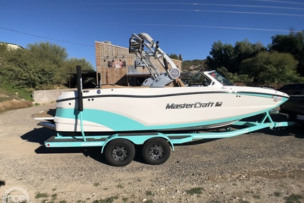 Mastercraft XT22 for sale in United States of America for $107,500 (£84,347)