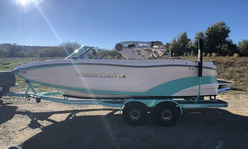 Image of Mastercraft XT22 for sale in United States of America for $135,000 (£103,314) Morristown, Arizona, United States of America
