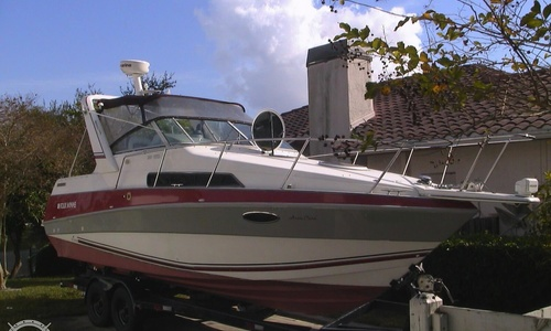 Image of Four Winns 265 Vista for sale in United States of America for $15,000 (£11,430) Bradenton, Florida, United States of America