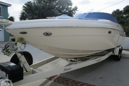 Rinker Captiva 282 for sale in United States of America for $24,975 (£20,006)