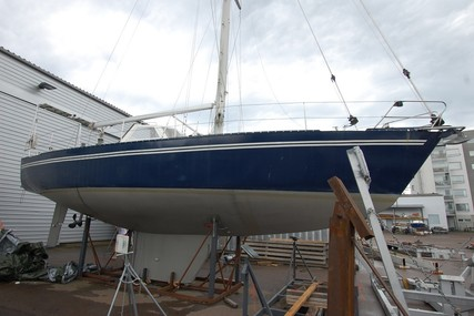 Vita Nova 401 Steel Sailing Yacht for sale in Finland for €42,500 (£35,950)