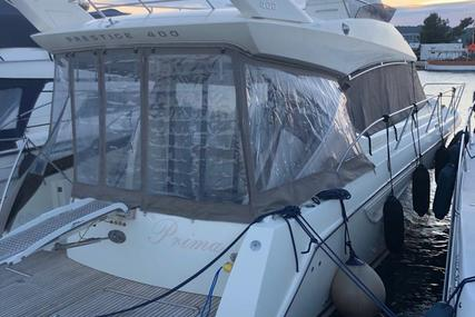 Jeanneau PRESTIGE 400 for sale in Croatia for €235,000 (£214,679)