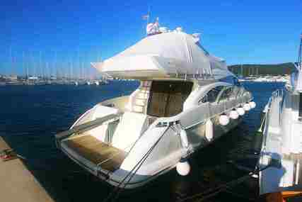 Azimut Yachts 55 Fly for sale in Croatia for €400,000 (£359,709)