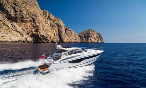 Image of Princess V40 for sale in Spain for P.O.A. Menorca, Spain