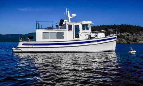 Image of Nordic Tugs 34 for sale in United States of America for $295,000 (£228,293) Anacortes, WA, United States of America