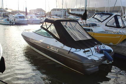 Mariah 250Z Shabah for sale in United Kingdom for £20,500