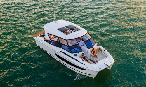 Image of Aquila 32 for sale in United Kingdom for $307,395 (£237,310) London, United Kingdom
