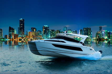 Aquila 36 for sale in United Kingdom for $390,727 (£313,711)
