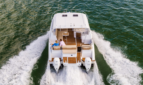 Image of Aquila 36 for sale in United Kingdom for $390,727 (£313,711) London, United Kingdom