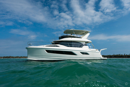 Aquila 44 for sale in United Kingdom for $704,550 (£540,627)
