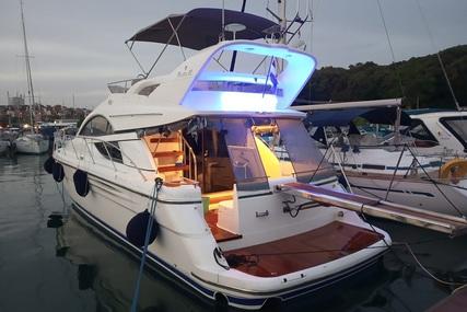 Fairline Phantom 46 for sale in Croatia for €239,000 (£214,313)