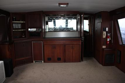 Hatteras Motor Yacht for sale in United States of America for $229,000 (£182,624)