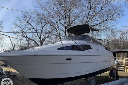 Bayliner Ciera 2655 Sunbridge for sale in United States of America for $12,500 (£9,992)