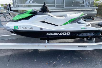 Sea-doo GTI 130 for sale in United States of America for $5,800 (£4,695)