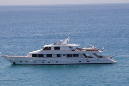PERAMA 100 for sale in Greece for €600,000 (£497,892)
