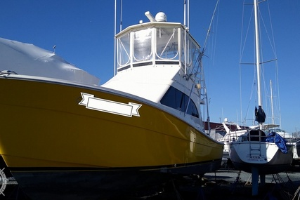 Topaz 37 Sport Fish for sale in United States of America for $139,900 (£113,333)