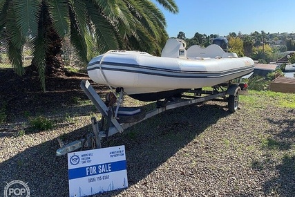 Zodiac Yachtline Avon 420 for sale in United States of America for $22,000 (£17,746)