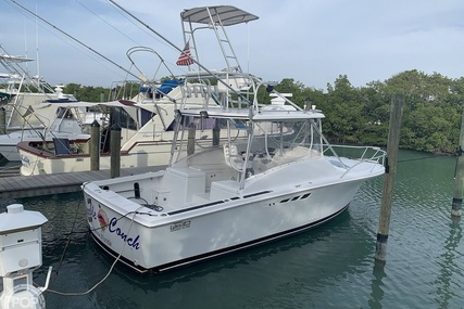 Luhrs Tournament 290 Open for sale in United States of America for $28,000 (£22,666)