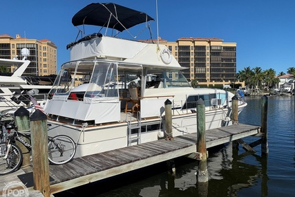 Chris-Craft 401 Commander for sale in United States of America for $36,000 (£27,642)