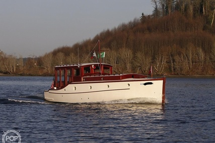 Vic Franck Sea Queen 30 for sale in United States of America for $66,700 (£52,842)