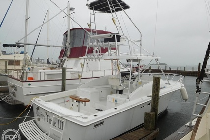 Luhrs 290 Tournament for sale in United States of America for $36,900 (£29,871)