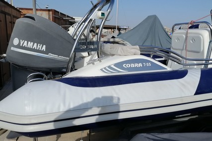 COBRA RIBS 7.6 for sale in Spain for €37,000 (£33,165)