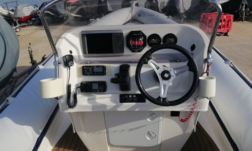 Image of COBRA RIBS 7.6 for sale in Spain for €37,000 (£30,715) Torrevieja, Spain