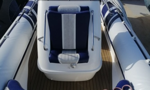 Image of COBRA RIBS 7.6 for sale in Spain for €37,000 (£32,766) Torrevieja, Spain