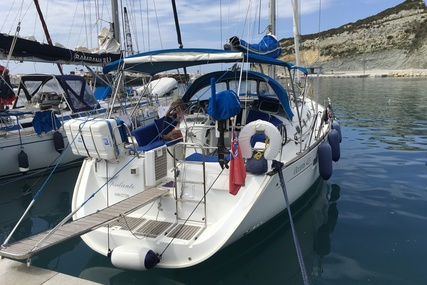 Beneteau Oceanis 423 for sale in Greece for £55,000