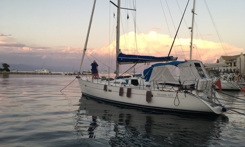 Image of Beneteau Oceanis 423 for sale in Greece for £55,000 Corfu, Greece