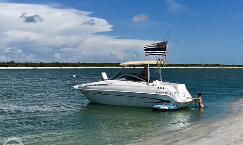 Image of Glastron GS279 for sale in United States of America for $26,750 (£20,992) Punta Gorda, Florida, United States of America