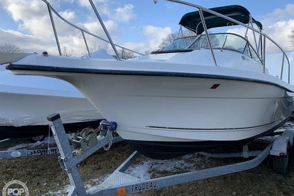 Trophy 2002 WA for sale in United States of America for $18,000 (£13,775)