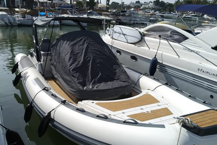 BWA 34 PREMIUM for sale in Spain for €157,000 (£139,532)