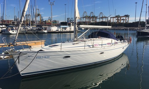 Image of Bavaria Yachts 42 Cruiser for sale in United States of America for €79,500 (£71,610) VALENCIA, , United States of America