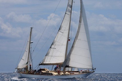 Custom Camper and Nicholson Bermudan Yawl for sale in United Kingdom for £79,000