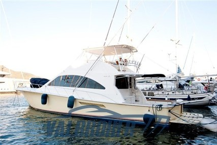 Ocean Yachts 62 Super Sport for sale in Italy for €390,000 (£329,893)