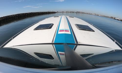 Image of FORMULA THUNDERBIRD 357 SR-1 for sale in United States of America for $44,900 (£32,753) United States of America