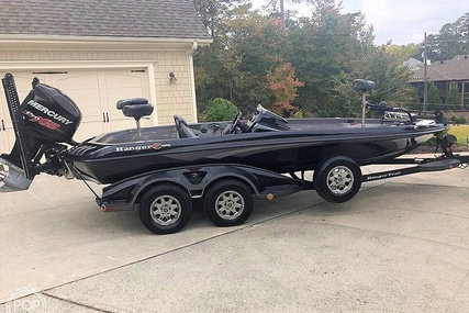 Ranger Boats Z520c for sale in United States of America for $48,900 (£37,981)