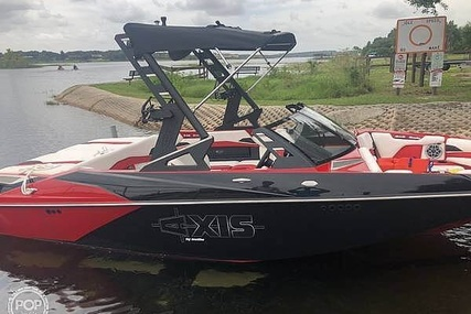 Axis A20 for sale in United States of America for $75,300 (£60,289)