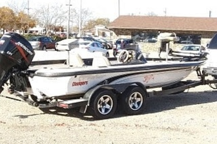 Fisher 198 Tournament for sale in United States of America for $14,950 (£11,415)