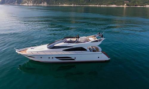 Image of Dominator 640 for sale in Montenegro for €1,150,000 (£1,055,860) Montenegro